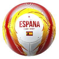 Football CHRONOSPORT Ballon de football Espagne - Taille 5