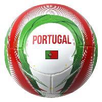 Football CHRONOSPORT Ballon de football Portugal - Taille 5