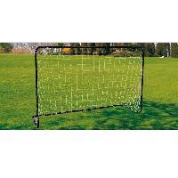 Football COUPE DU MONDE FIFA 2018 - Cage de but de Foot en métal 180 x 120 cm Mondo