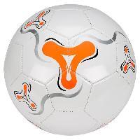 Football GET & GO Ballon de football - Blanc Getgo