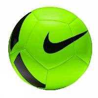 Football NIKE Ballon Football PITCH TEAM - Vert - Taille unique