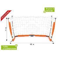 Football WEEPLAY Mini-but Flex Easy - 152 x 91 cm