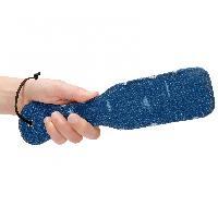 Fouetter Paddle en Denim Bleu