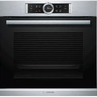 Four BOSCH HBG675BS2 Four multifonction pyrolyse 71 l - Classe A+ - 13 modes - Inox