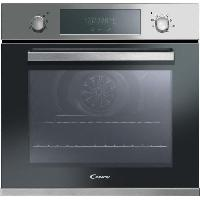 Four CANDY -  FCPK606X/E - Four encastrable pyrolyse - 65L - A - Inox