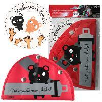 Fourreau De Ceinture Kit adaptateur de ceinture enfant ZIGOH - ADNAuto