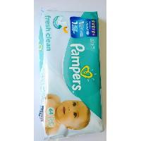 Franprix - Hygiene Lingette