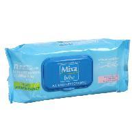 Franprix - Hygiene Lingettes a l'eau nettoyante x72
