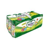 Franprix - Lait Et Cereales BLEDINA Bledilait Croissance 3 eme âge - 18x250 ml - De 10 mois a 3 ans