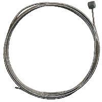 Frein - Materiel De Freinage - Patin De Frein DURCA Cable frein VTT inox 1m80
