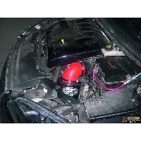 Freinage Boite a Air Carbone Dynamique CDA pour Ford Fiesta V 1.4 16V ap 02 - Bmc