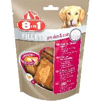 Friandise Fillets Pro SkinetCoat S