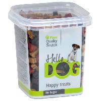 Friandise HELLODOG Friandises Snack Mix - Pour Chien Adulte - 750g (x1) - Aime