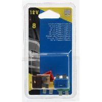 Fusible Kit 8 fusibles enfich. PeugeotCitroen
