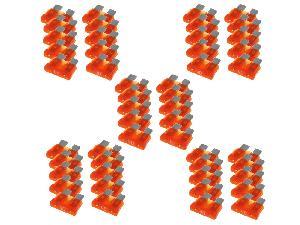 Fusibles 50x Fusibles ATO 40A 19mm
