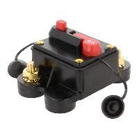 Fusibles Automatiques pour auto Fusible Disjoncteur Automatique 80A