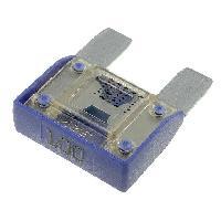 Fusibles pour auto ATO Maxi 1 Maxi Fusible 100A 29mm MAXIVAL