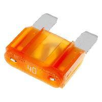 Fusibles pour auto ATO Maxi 1 Maxi Fusible 40A 29mm Littlefuse - ADNAuto