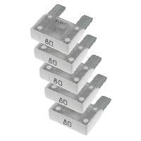 Fusibles pour auto ATO Maxi 5x Maxi Fusibles 80A 29mm MAXIVAL
