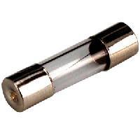 Fusibles pour auto Verre 6 Fusibles en verre assortis - 6.3x32mm - 235A Generique