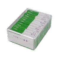 Fusibles pour auto Verre Kit 120 fusibles 6.3x32mm - 315mA10A - temporise