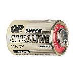 GPBM Carte de 5 piles Alcaline 11A