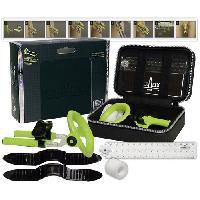 Gaines et Prolongateurs Developpeur Male Edge Extra Kit vert