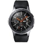 Galaxy Watch 46mm 4G. Gris Acier Samsung