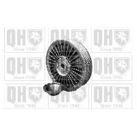 Galet Tendeur - Tendeur De Courroie - Poulie Damper QUINTON HAZELL Galets entraînement QTA1085