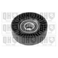 Galet Tendeur - Tendeur De Courroie - Poulie Damper QUINTON HAZELL Galets entraînement QTA1238