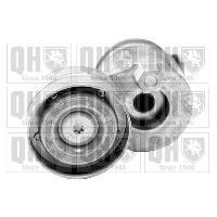 Galet Tendeur - Tendeur De Courroie - Poulie Damper QUINTON HAZELL Galets entraînement QTA1342