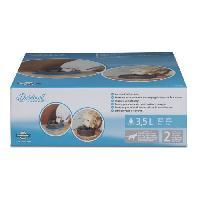 Gamelle - Ecuelle - Accessoire Petsafe - Fontaine Avec Flux D'eau Taille L Current-l-br-eu-19