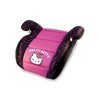 Gamme enfant Siege Rehausseur Groupe 2-3 Hello Kitty