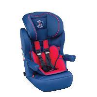 Gamme enfant Siege auto PSG Isofix bleu Groupe 123