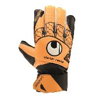 Gants De Gardien De Football Gants de gardien de but Starter Resist - 7.5