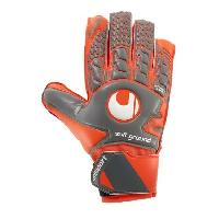 Gants De Gardien De Football UHLSPORT Gants de gardien de but de football Soft Advanced - 8 M