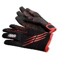 Gants De Protection Paie de gant de mecanicien - Taille L