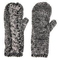 Gants De Sport O'NEILL Gants Foxy Knit - Mixte - Noir