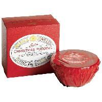 Gateau Patissier Christmas Pudding 454g