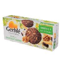 Gateau Patissier Moelleux chocolat et noix - 138g