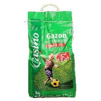 Gazon Naturel Gazon Sport et jeux - 5Kg Generique