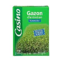 Gazon Naturel Gazon renovation - 3Kg