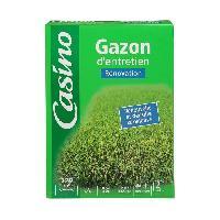 Gazon Naturel Gazon rénovation - 3Kg - Generique