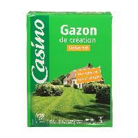 Gazon Naturel Gazon universel - 3Kg