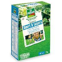 Gazon Naturel LE PAYSAN Sport et Loisirs - 1 kg Aucune