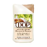 Gel De Douche Et Bain - Creme De Douche Et Bain Dop Douche Amande douche 250ML