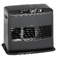 Genie Thermique - Climatique - Chauffage 5727 Poele a petrole electronique 3200w
