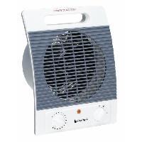 Genie Thermique - Climatique - Chauffage BLACK PEAR 2000 Watts Chauffage soufflant Aucune