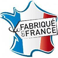Genie Thermique - Climatique - Chauffage CONCORDE AMBRE C690193 - Panneau rayonnant SAS - Horizontal 1000W - Coloris Gris - Fabrication Française - Programmation incluse