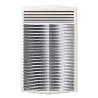 Genie Thermique - Climatique - Chauffage CONCORDE Silhouette II 1000 watts Vertical Radiateur Panneau rayonnant - Systeme anti-salissures - Programmation LCD